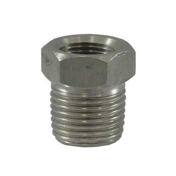 Gi Fittings Silver Rose Hardware